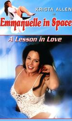 Emmanuelle in Space 3: A Lesson in Loveen streaming