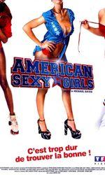American Sexy Girlsen streaming