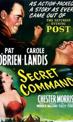 Secret Commanden streaming