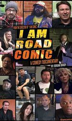 I Am Road Comicen streaming
