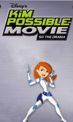 Kim Possible: Mission Cupidonen streaming