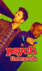 Psych: The Movieen streaming
