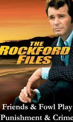 The Rockford Files: Friends and Foul Playen streaming
