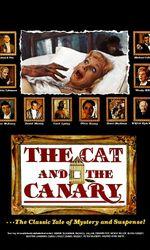 Le chat et le canarien streaming