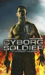Cyborg Soldieren streaming