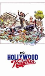 Les Chevaliers d'Hollywooden streaming