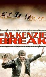 The McKenzie Breaken streaming