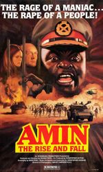 Rise and Fall of Idi Aminen streaming
