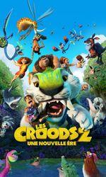 Les Croods 2: Une nouvelle èreen streaming