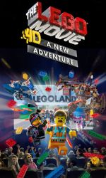 The LEGO Movie 4D: A New Adventureen streaming