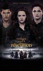 Twilight, chapitre 5 : Révélation, 2ème partieen streaming