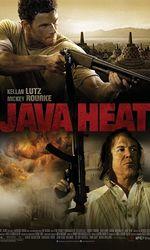 Java Heaten streaming