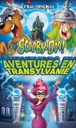 Scooby-Doo! : Aventures en Transylvanieen streaming