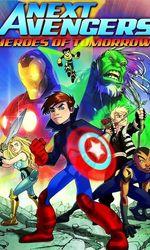 Next Avengersen streaming