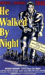 Il marchait la nuiten streaming