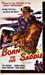 Born to the Saddleen streaming