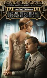 Gatsby le magnifiqueen streaming
