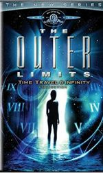 The Outer Limits: The New Series: Time Travel and Infinityen streaming