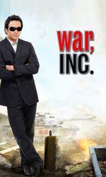 War, Inc.en streaming
