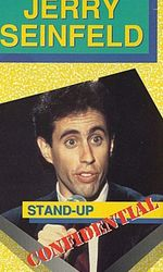 Jerry Seinfeld: Stand-Up Confidentialen streaming