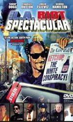 The L.A. Riot Spectacularen streaming
