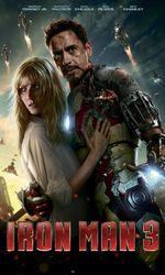 Iron Man 3en streaming
