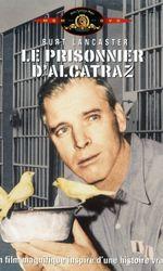 Le prisonnier d'Alcatrazen streaming