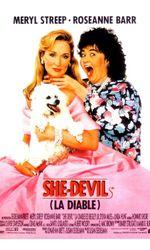 She-Devil, la diableen streaming