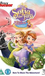 Sofia the First: The Curse of Princess Ivyen streaming