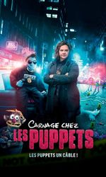 Carnage chez les Puppetsen streaming