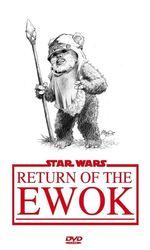 Return of the Ewoken streaming