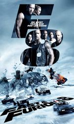 Fast & Furious 8en streaming