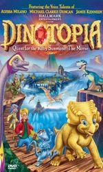 Dinotopia: à la recherche de la pierre solaireen streaming