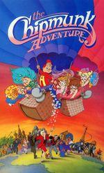 Les aventures des Chipmunksen streaming