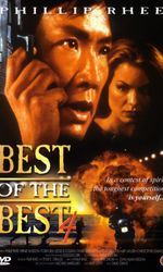 Best of the best 4 : le feu aux poudresen streaming