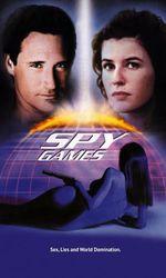 Spy Gamesen streaming