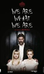 We Are What We Areen streaming