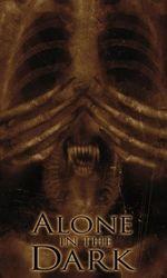 Alone in the Darken streaming