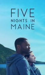 Five Nights in Maineen streaming