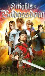 Knights of Badassdomen streaming
