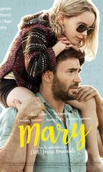 Mary (Gifted)en streaming