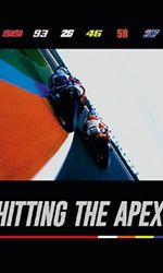 Hitting the Apexen streaming