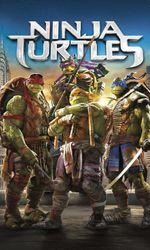 Ninja Turtlesen streaming