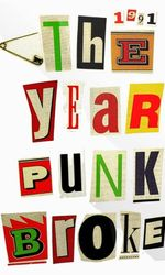 1991: The Year Punk Brokeen streaming