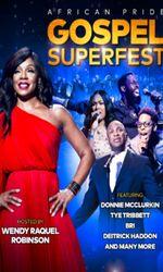 The African Pride Gospel Superfesten streaming