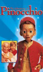 Pinocchioen streaming