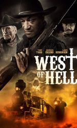 West of Hellen streaming