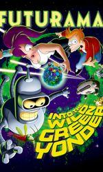 Futurama - Vous prendrez bien un dernier vert ?en streaming