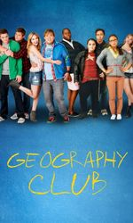 Geography Cluben streaming