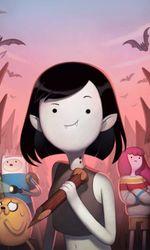 Adventure Time: Stakesen streaming